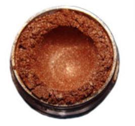 Parelmica brons 10 gram