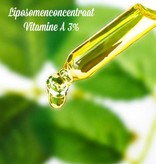 Liposomenconcentraat (Liposomenkonzentrat) Vitamine A 10 ml.