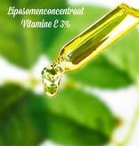 Liposomenconcentraat (Liposomenkonzentrat) Vitamine E 10 ml.
