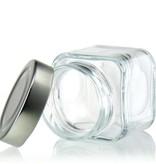 glazen pot Icarus 150 ml.