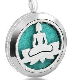 Aroma medaillon 018 Buddha