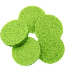 geurschijf aroma medaillon groen