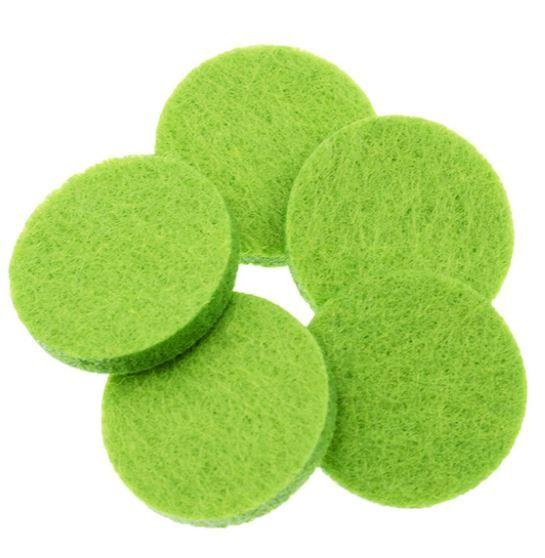 geurschijf aroma medaillon groen 1 stuk