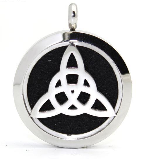 Aroma medaillon 002 Trinity