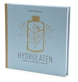 Hydrolaten boek