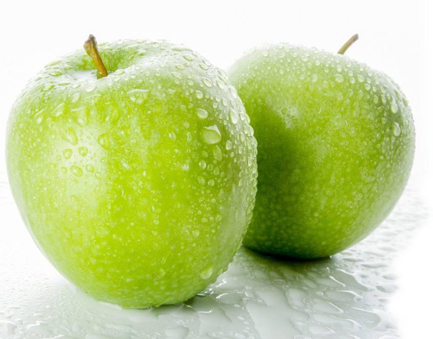 Natuurlijke parfumolie Green Apple 20 ml.