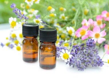 Basiscursus Aromatherapie