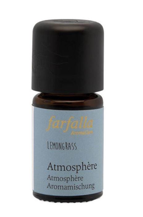 Farfalla Atmosfeer Reiniger (Atmosphere) 5 ml