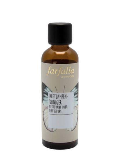 Farfalla reinigingsvloeistof aromadiffuser 75 ml.