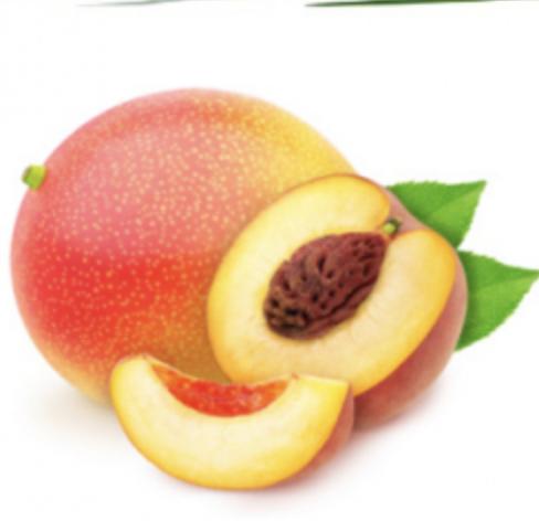 Natuurlijke parfumolie Mango Peach 20 ml.