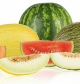 Natuurlijke parfumolie Melon Medley