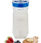 Kefirko Kefir maker 1400 ml. blauw