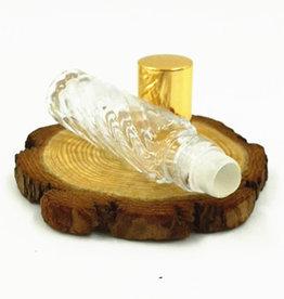 Roll on flesje de luxe 10 ml.