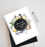 Etherische olie recepten boek