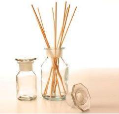bamboestokjes voor reed diffuser 10 stuks