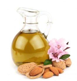 Amandelolie, zoet (Mandelöl süß) - BIO