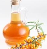 Duindoornolie biologisch, oranje 10 ml.