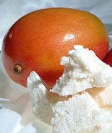 Mangoboter 100 gram biologisch