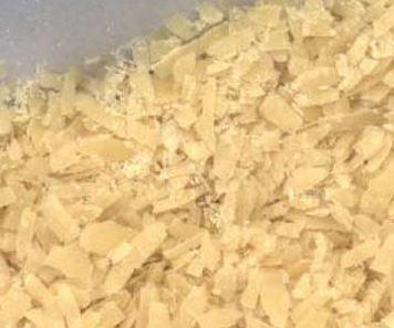 Carnauba was (vegan) 100 gram