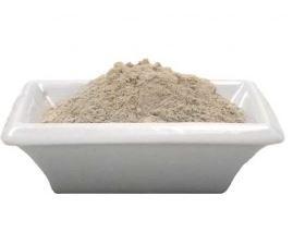 Bentoniet klei food grade 100 gram