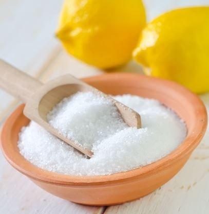 Citroenzuur (Citric Acid Monohydrate)
