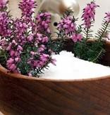 Epsom zout ( magnesiumsulfaat) cosmetisch 500 gr.