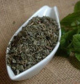 Citroenmelisse gedroogd 50 gram