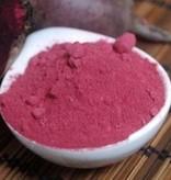 Bietenpoeder rood 50 gram
