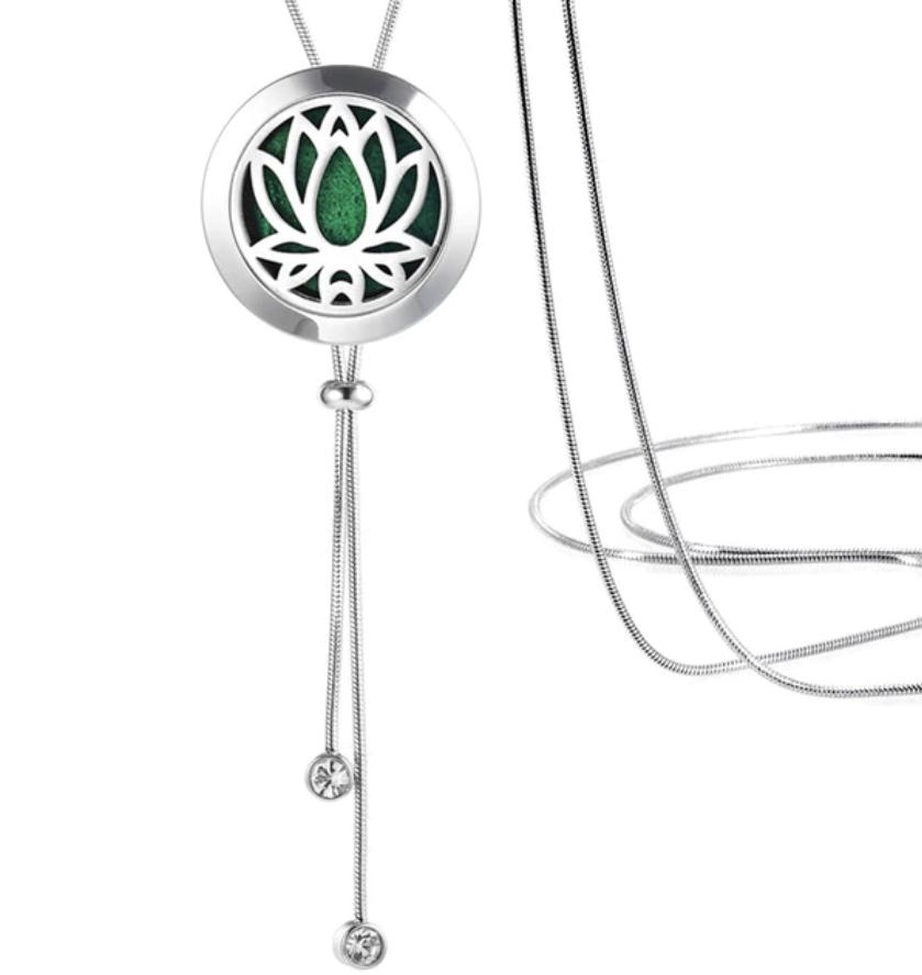 Aroma medaillon 019 Lotus