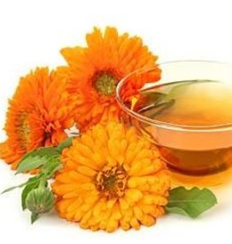 Calendula olie - 100 ml.