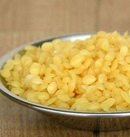 bijenwas geel 500 gram