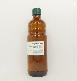 Glycerine 99% 500 ml.