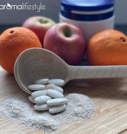 Prebiotische tabletten
