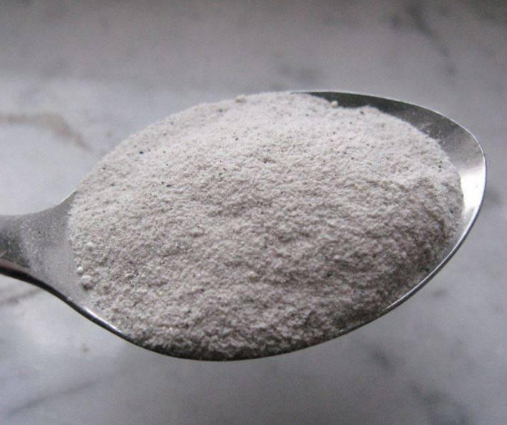 Soda (natriumcarbonaat/washing soda) 1 kilo