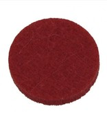 geurschijf aroma medaillon rood 1 stuk