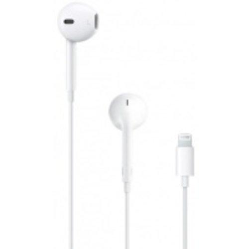 Apple Earpods met Lightning Connector Wit