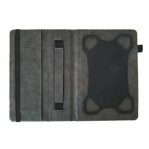 Forza Refurbished Forza iPad Case Black Universeel 10 Inch
