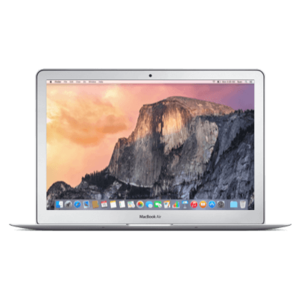 Apple MacBook Air 13 Inch Core i7 1.7 Ghz 256GB 8GB Ram