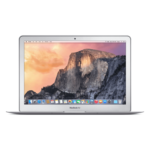 Apple MacBook Air 13 Inch Core i5 1.3 Ghz 128GB 4GB Ram (white spots)