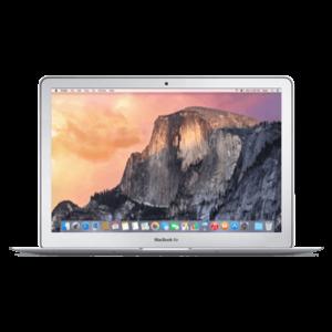 Apple MacBook Air 13 inch Core i5 1.6 Ghz 128GB 8GB Ram