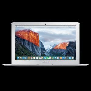 Apple MacBook Air 11 Inch Core i5 1.6 GhZ 128GB 4GB Ram