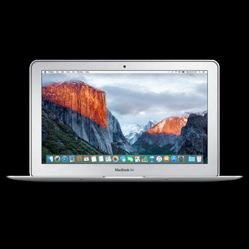 Apple MacBook Air 11 Inch Core i5 1.6 GhZ 128GB 4GB Ram C-Grade