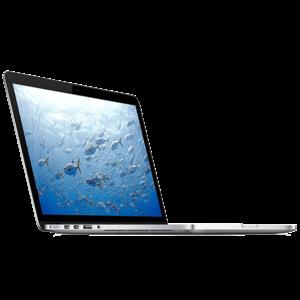 Apple MacBook Pro 15 Inch Retina Core i7 2.6 GHz 512GB 16GB Ram