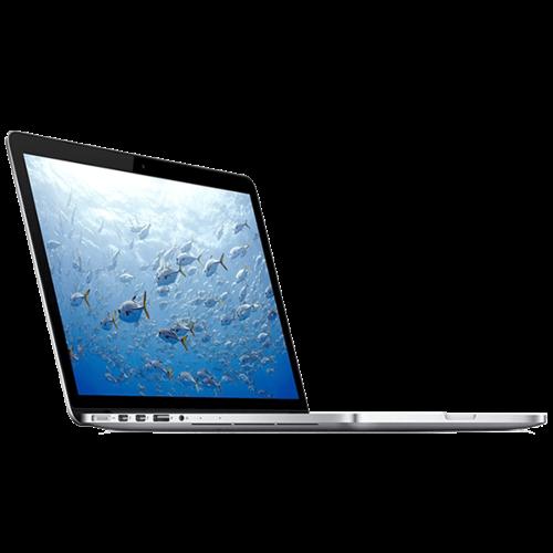 Apple MacBook Pro 15 Inch Retina Core i7 2.6 GHz 512GB 16GB Ram A-Grade