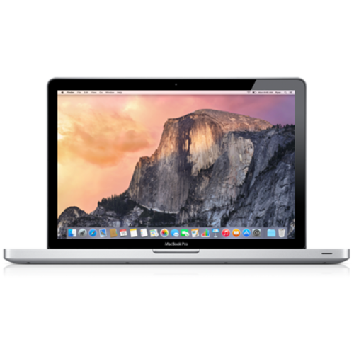 Apple MacBook Pro Core i5 2.5 GhZ 13 inch 500gb 4gb ram