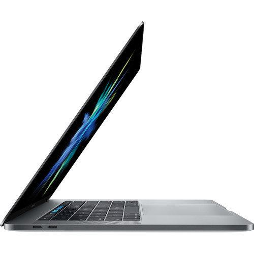 Apple MacBook Pro 15 Inch Retina Core i7 2.7 GhZ 512GB 16GB Touch Bar