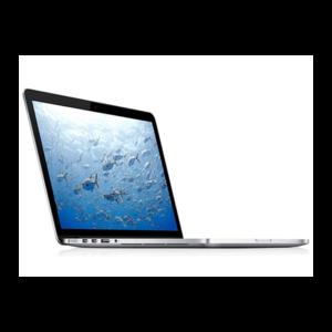 Apple MacBook Pro 15 Inch Retina Core i7 2.5 GHz 128GB 16GB ram White Spots