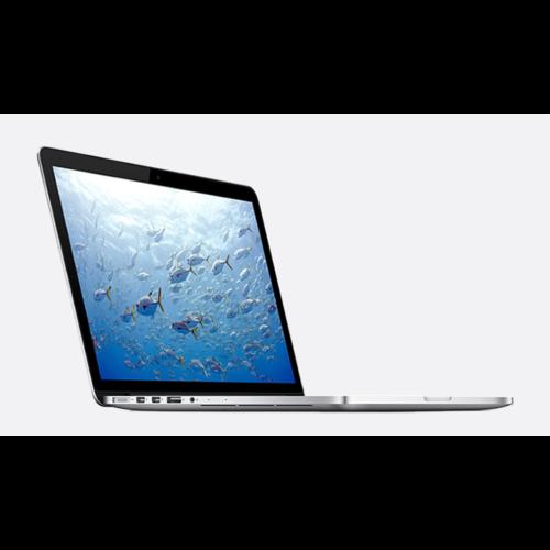 Apple MacBook Pro 13 Inch Retina Core i5 2.6 Ghz 256GB 16GB Ram C-Grade