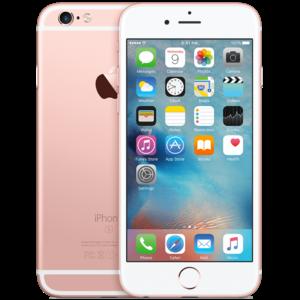 Apple iPhone 6S Rosegoud 16GB