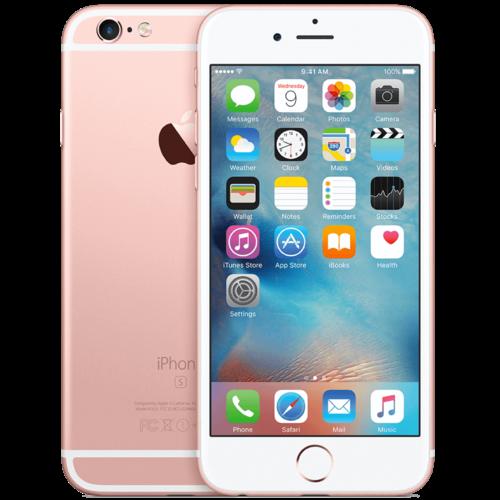 Apple iPhone 6S Rosegoud 32GB